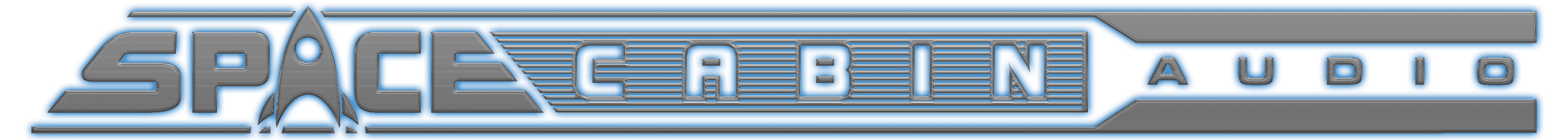Space Cabin Audio Logo