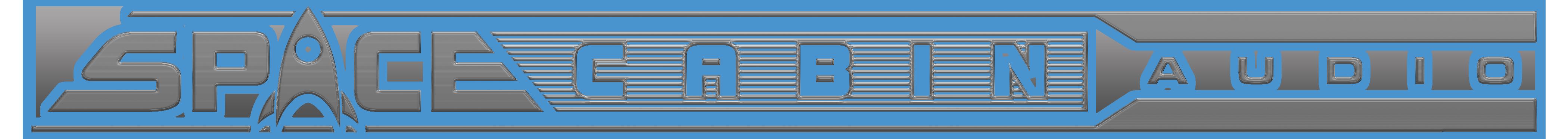 Space Cabin Audio Logo
